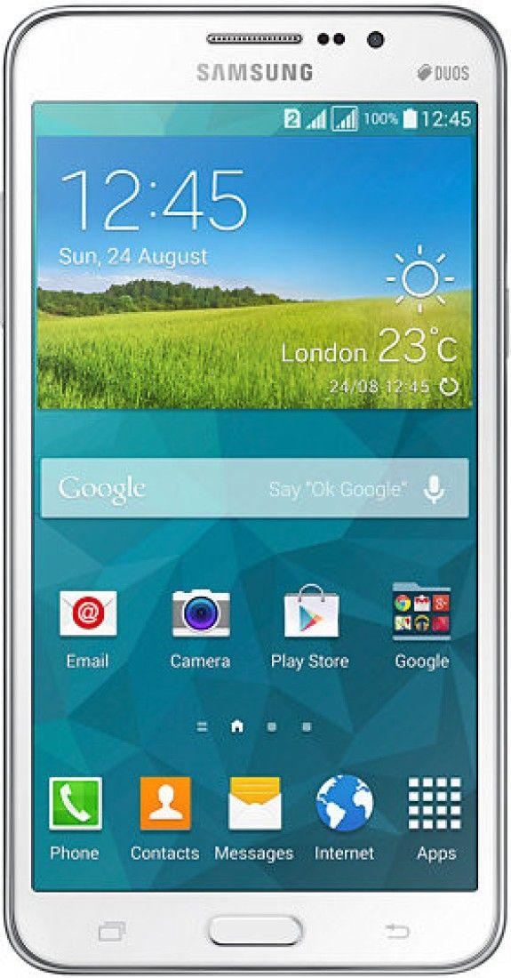 Samsung Galaxy Mega 2 8GB
