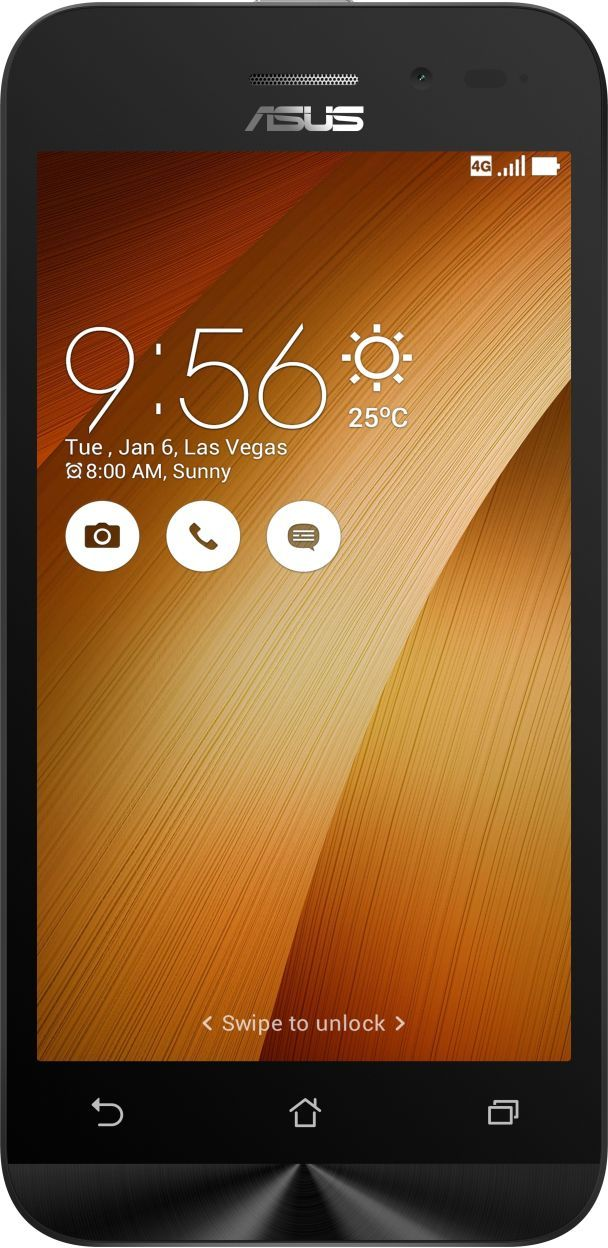 Asus Zenfone Go 4.5 LTE (2016)