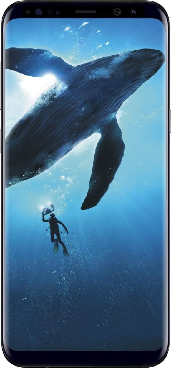 Samsung Galaxy S8 Plus 128GB