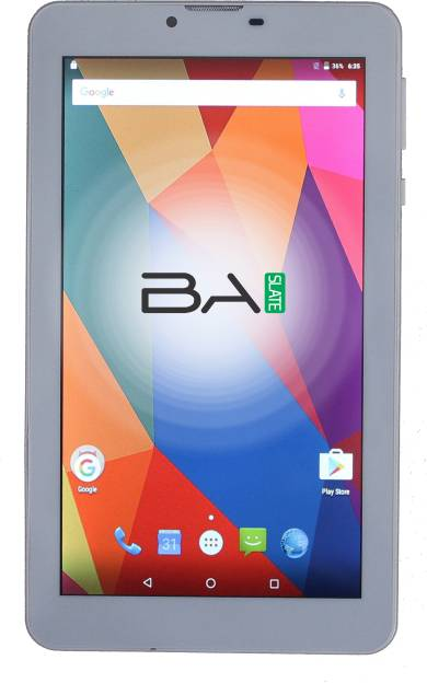 BAslate 7416 Tablet