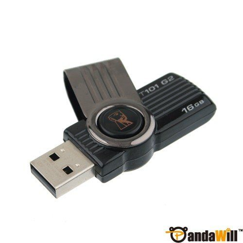 Kingston DataTraveler 101 G2 16GB Pen Drive