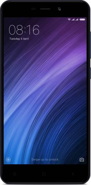 Xiaomi Redmi 4A 3GB RAM