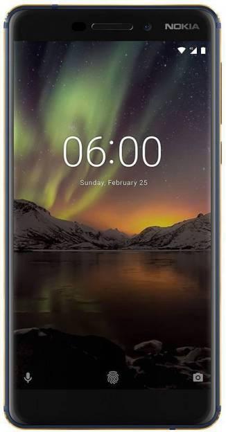 Nokia 6.1 4GB RAM