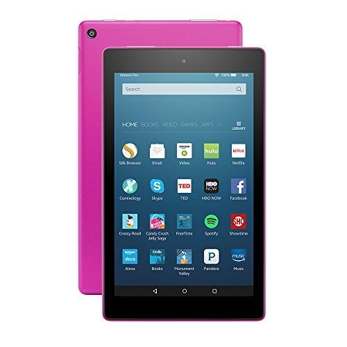 Amazon Fire HD 8 32GB