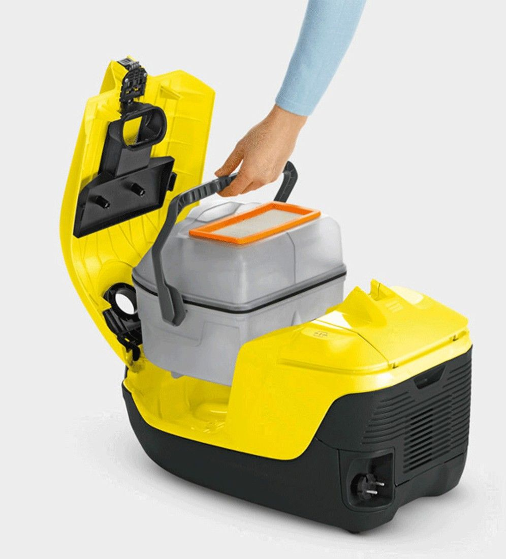 Karcher DS 5800 Vacuum Cleaner