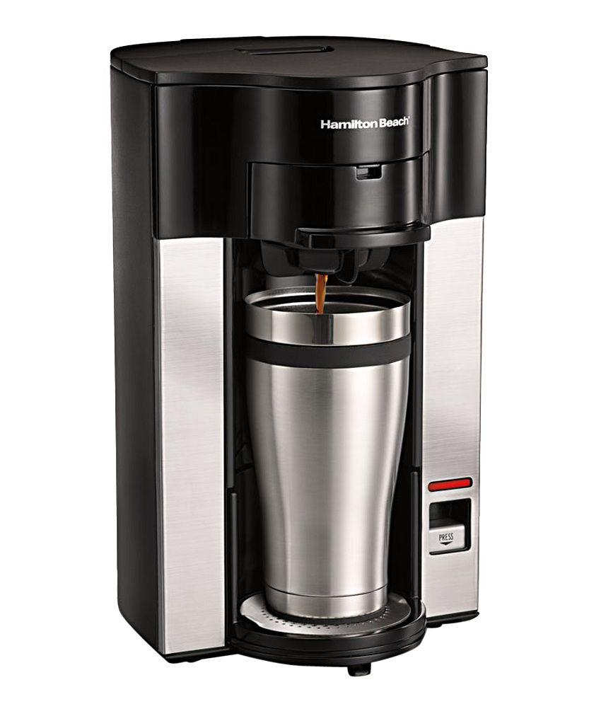 Hamilton Beach 49993 IN Personal Cup Cofee Maker