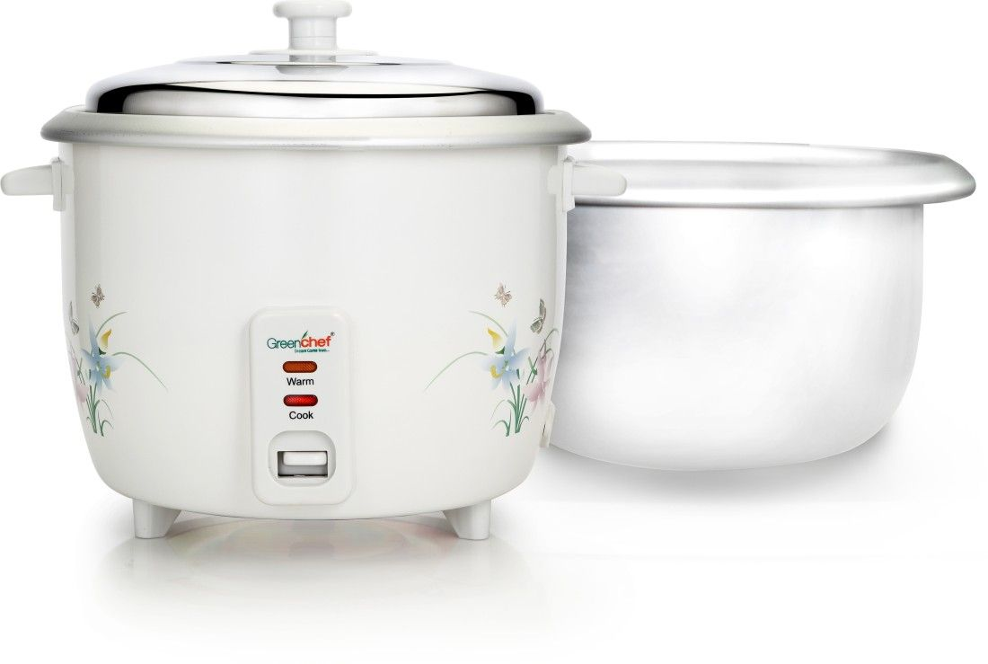 Greenchef RC01 1.8 L Rice Cooker