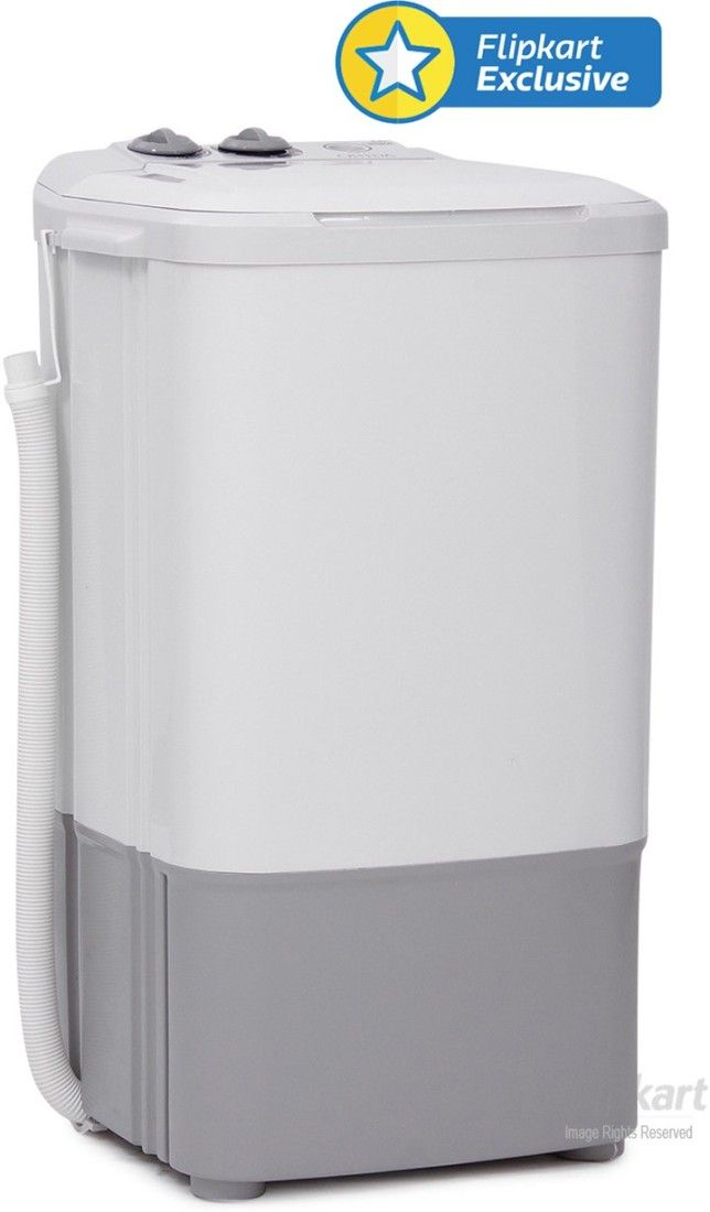 Onida 6.5Kg Semi Automatic Top Load washing machine (Liliput)