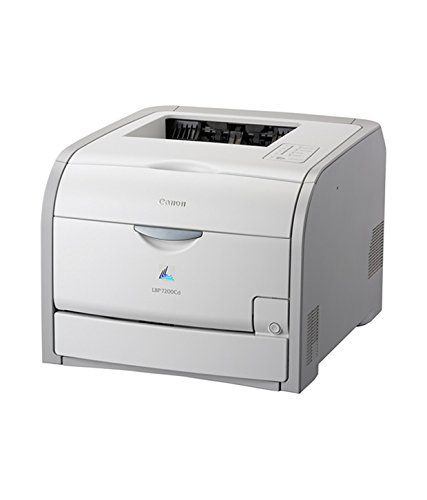 Canon LBP 7200 CDN Colour Printer