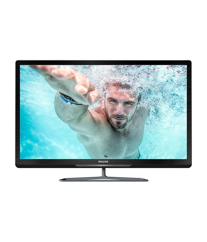 Philips 4000 Series 32PFL4479/V7 32 inch Full HD LED TV
