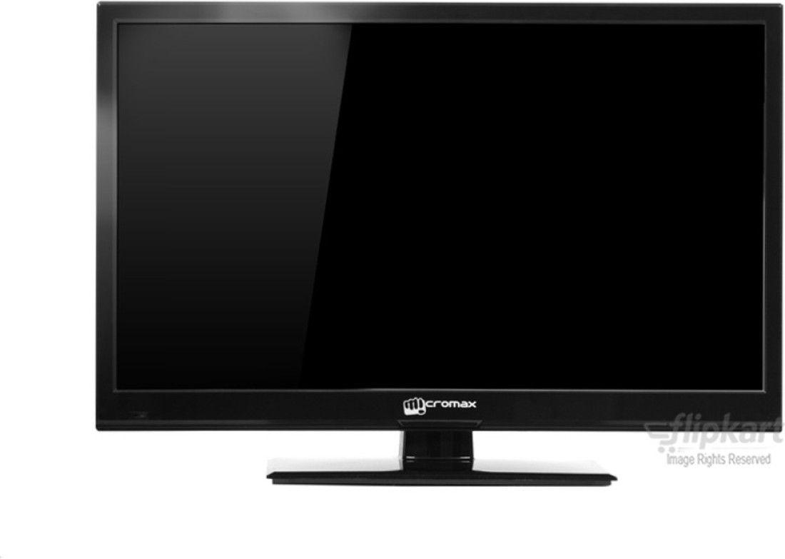 Micromax 24B200HD 24 inch HD Ready LED TV