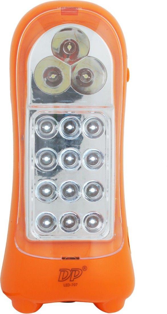 DP 15 LED 2 in 1 Emergency Light
