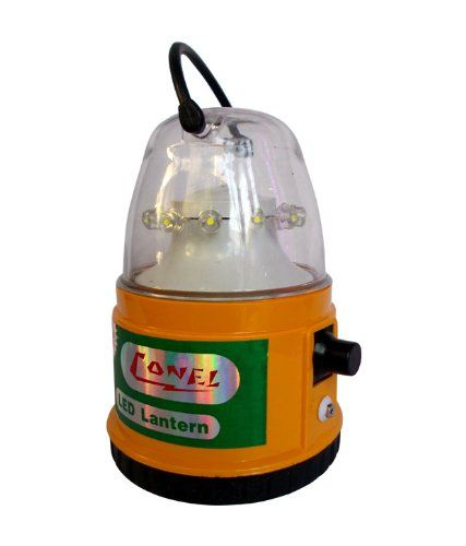 Conel 37A LED Lantern Emegency Light