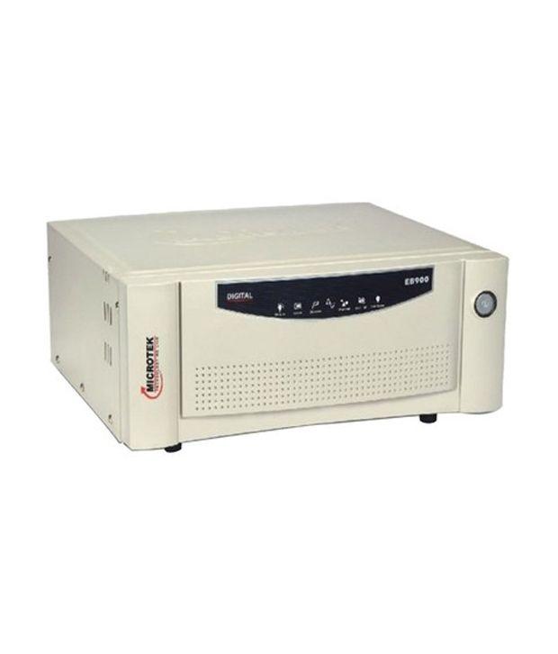 Microtek UPS EB 900VA Inverter