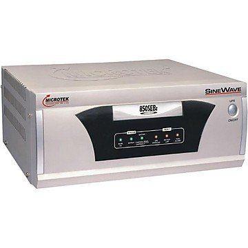 Microtek UPS SEBZ 850VA Inverter