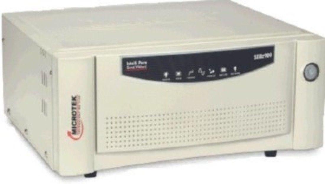 Microtek UPS SEBZ 900VA Inverter