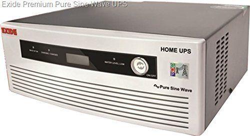 Exide Premium Pure Sine Wave EX850VA Inverter