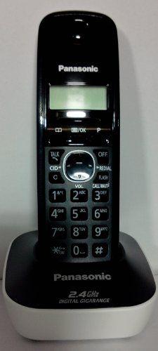 Panasonic KX-TG3411SXH Cordless Landline Phone