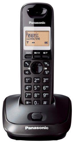 Panasonic PA-KX-TG2511 Cordless Landline Phone