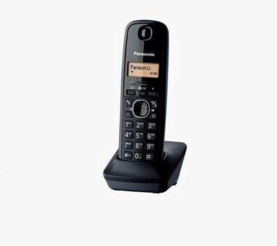 Panasonic KX-TG1613 Cordless Landline Phone