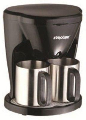 Euroline EL-1102 2 Coffee Maker