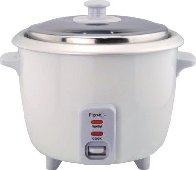 Pigeon Favourite 1 Litre Electric Rice Cooker