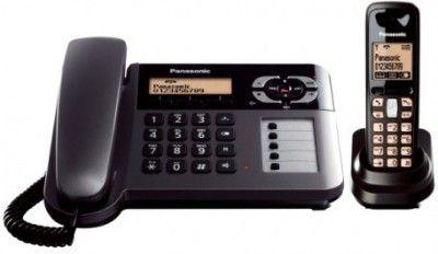 Panasonic KX-TG3651BX Landline Phone