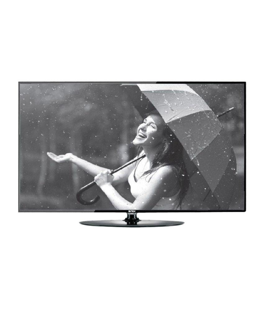 Intex 2410HD 24 inch HD Ready LED TV