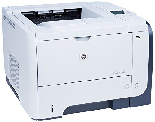 HP LaserJet P3015dn Monochrome Printer