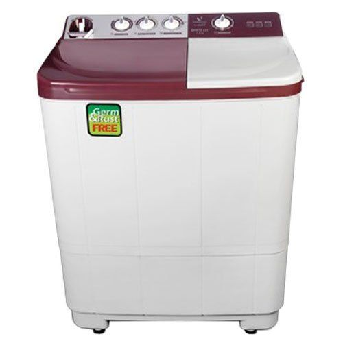 Videocon 7.2 Kg Semi-Automatic Washing Machine (Gracia Exe VS72H13)