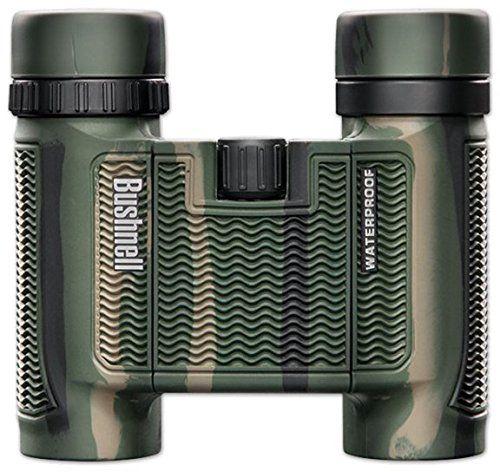 Bushnell Camo 10 x 25-mm Waterproof/Fogproof Co...