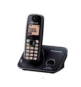 Panasonic KX-TG3711SX Cordless Landline Phone