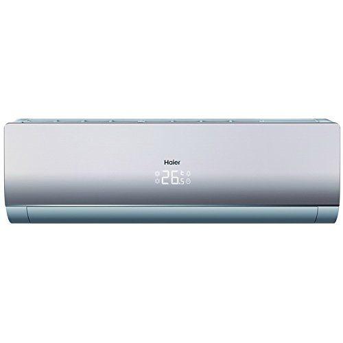 Haier Icon HSU-13CNFG5N 1 Ton 5 Star Split Air Conditioner