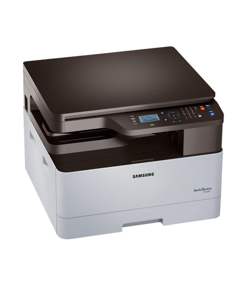 Samsung SL-K2200 A3 Laser All-in-one Printer