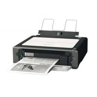 Ricoh SP111 Single Function Laser Printer