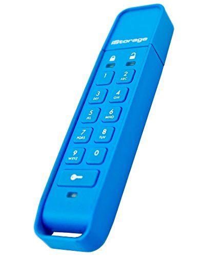 iStorage  Datashur Personal 32GB Pen Drive