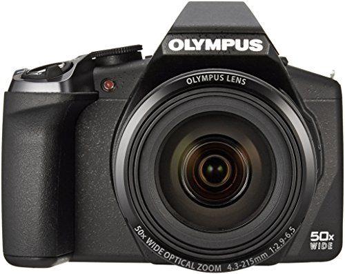 Olympus SP-100EE Camera