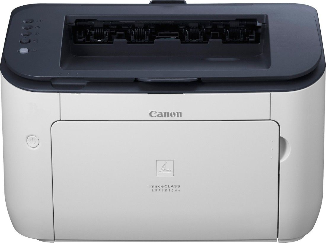Canon imageCLASS LBP6230dn Auto Duplex and Network Printer