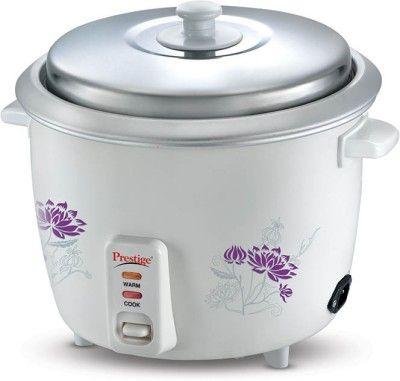 Prestige PROO 1.8-2 Delight Rice Cooker