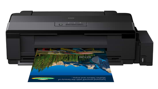 Epson L1800 Borderless A3 plus Inkjet Printer