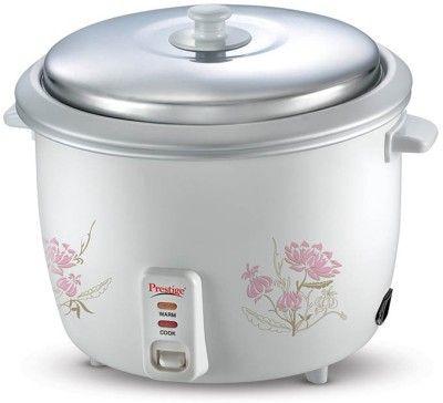 Prestige PROO 2.8-2 Rice Cooker