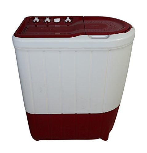 Whirlpool 6.2 Kg Semi Automatic Washing Machine (Superb Atom 62S)