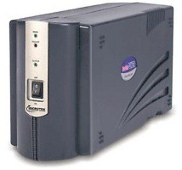 Microtek Line Interactive 2 Battery Double Powe...