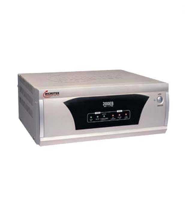 Microtek UPS-EB 2000 VA Inverter