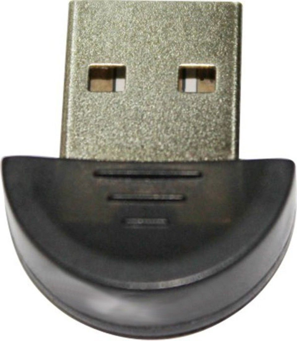 Bluetooth 4.0 Micro USB Adapter for Laptops