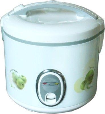 Quba R132 1.8 Litre Electric Rice Cooker