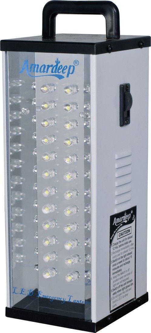 Amardeep AD 181 Emergency Light