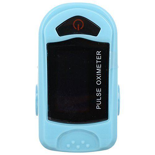 Scure FTP 901 Fingertip Pulse Oximeter
