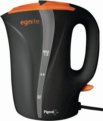 Pigeon Egnite PG Cord 1 Litre Electric Kettle