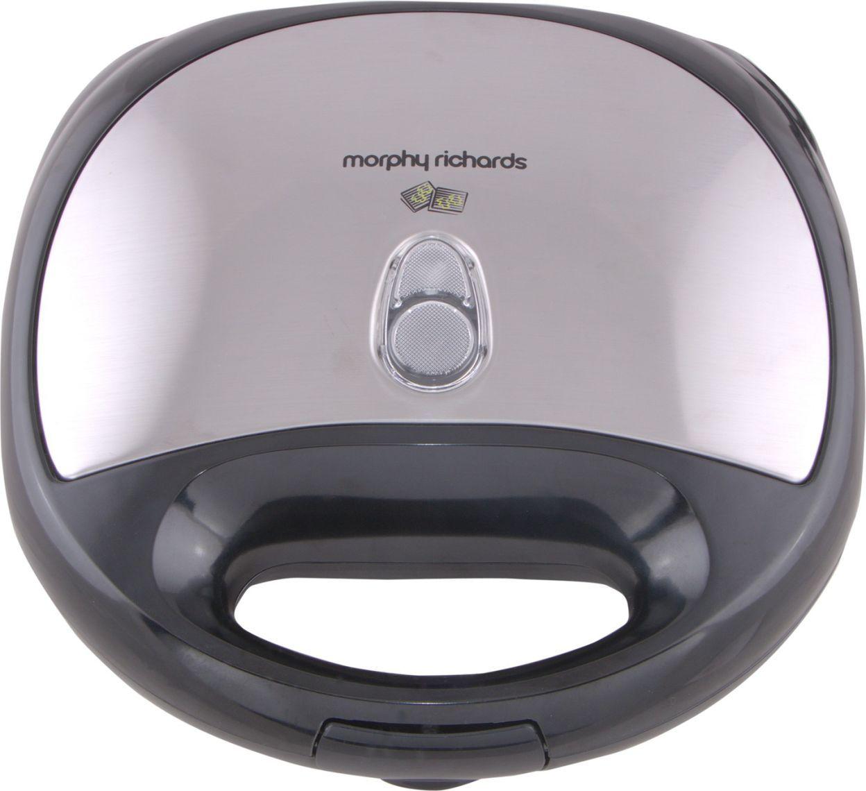 Morphy Richards SM3006TWG Sandwich Maker